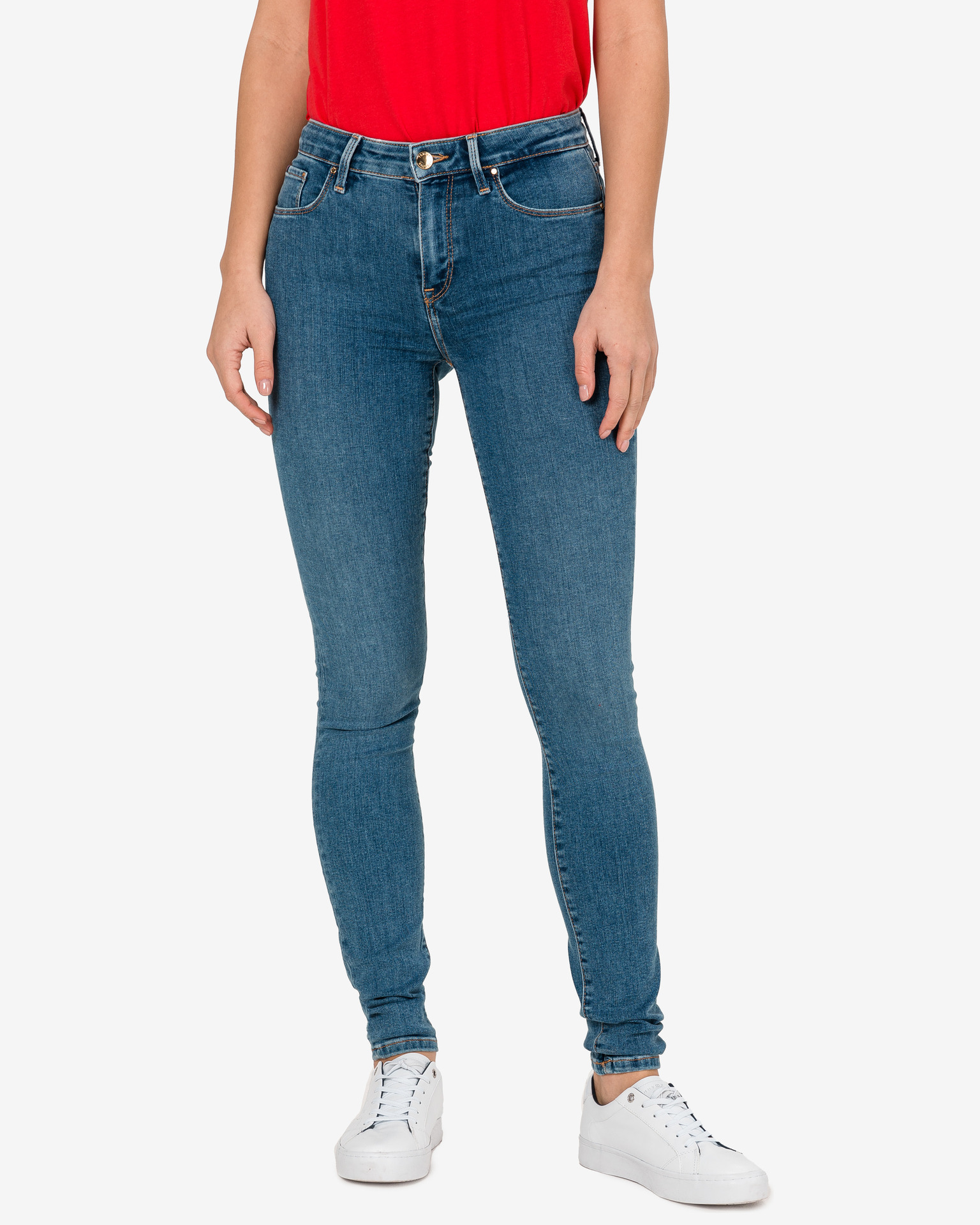 Essential TH Flex Como Jeans Tommy Hilfiger
