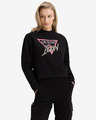 Guess Icon Fleece Mikina