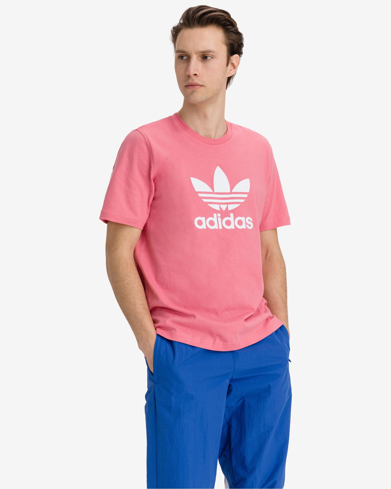 Adicolor Classic Trefoil Tričko adidas Originals