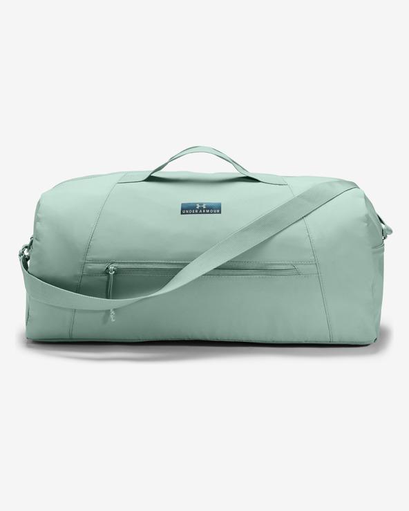 Levně Under Armour Midi 2.0 Cestovní taška Zelená