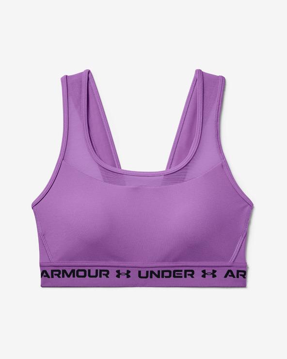 Under Armour MF Sports Büstenhalter Lila