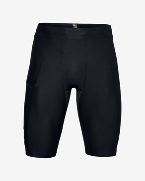 Under Armour Project Rock HeatGear® Kraťasy
