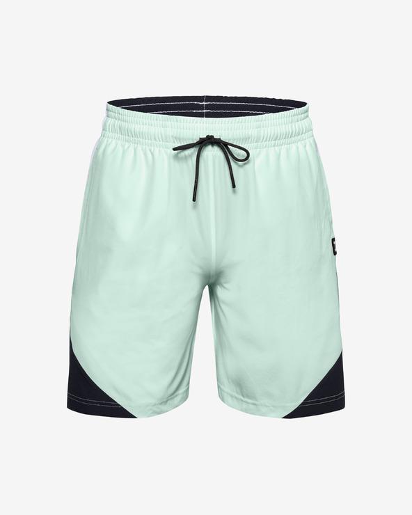 Under Armour Futures Woven Pantaloni scurți Verde