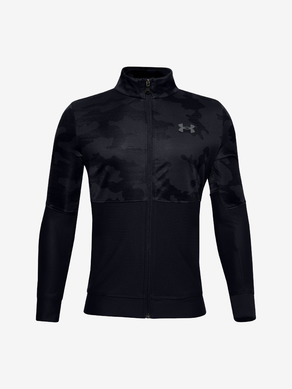 Under Armour Prototyp Nov Bunda dětská