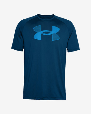Under Armour Big Logo Tech™ Triko