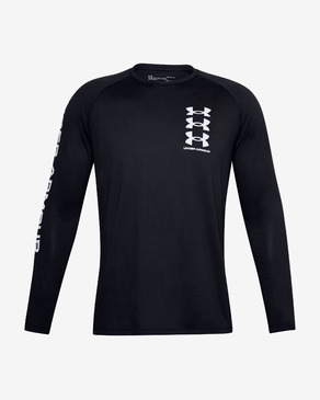 Under Armour Tech Triple Logo Triko