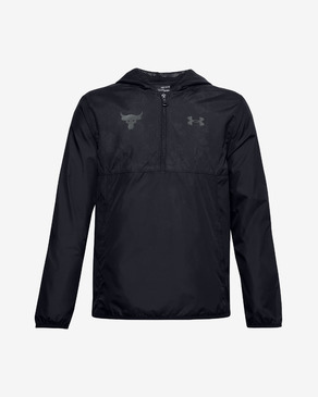 Under Armour Project Rock Bunda dětská