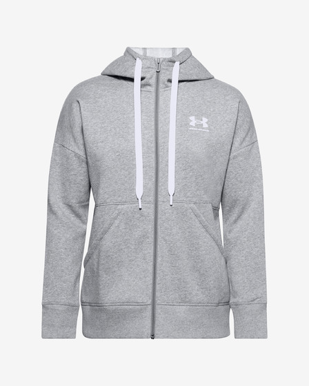 Under Armour Rival Fleece Full Zip Mikina