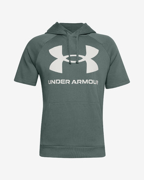 Under Armour Rival Fic Big Logo Mikina