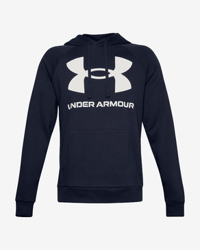 Under Armour Rival Fleece Big Logo Mikina