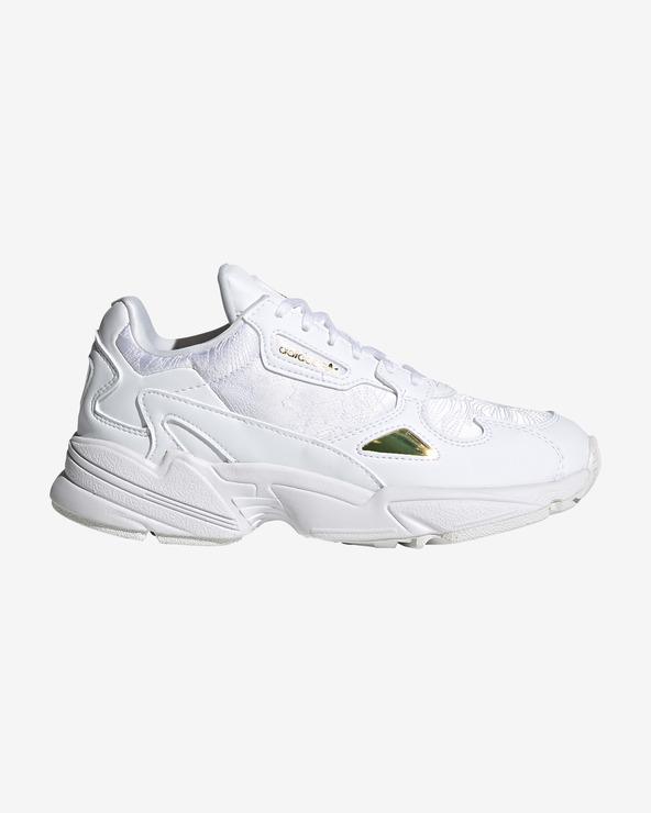 adidas Originals Falcon Tennisschuhe Weiß