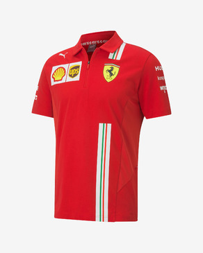Puma Ferrari SF Team Polo triko