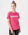 SuperDry Flock Triko