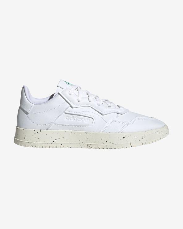 adidas Originals SC Premiere Tennisschuhe Weiß