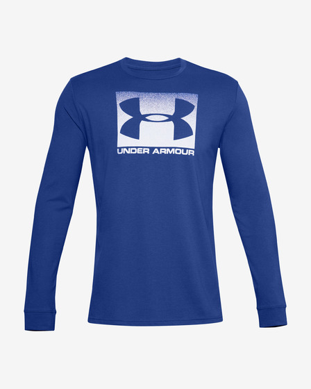 Under Armour Sportstyle Boxed Triko
