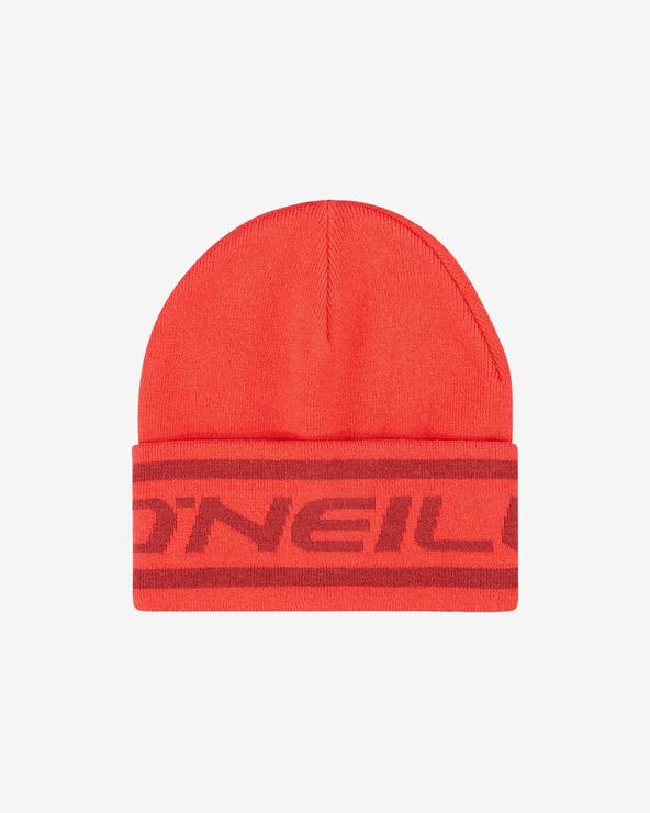 O'Neill Logo Mütze Rot