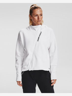 Under Armour Recover Fleece FZ Mikina
