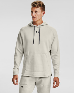 Under Armour Charged Cotton® Fleece Mikina