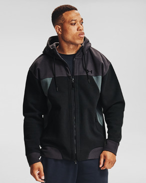 Under Armour Recover Fleece Mikina