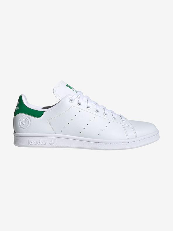 adidas Originals Stan Smith Vegan Tennisschuhe Weiß