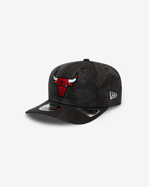 New Era Chicago Bulls Engineered Fit 9Fifty Kšiltovka
