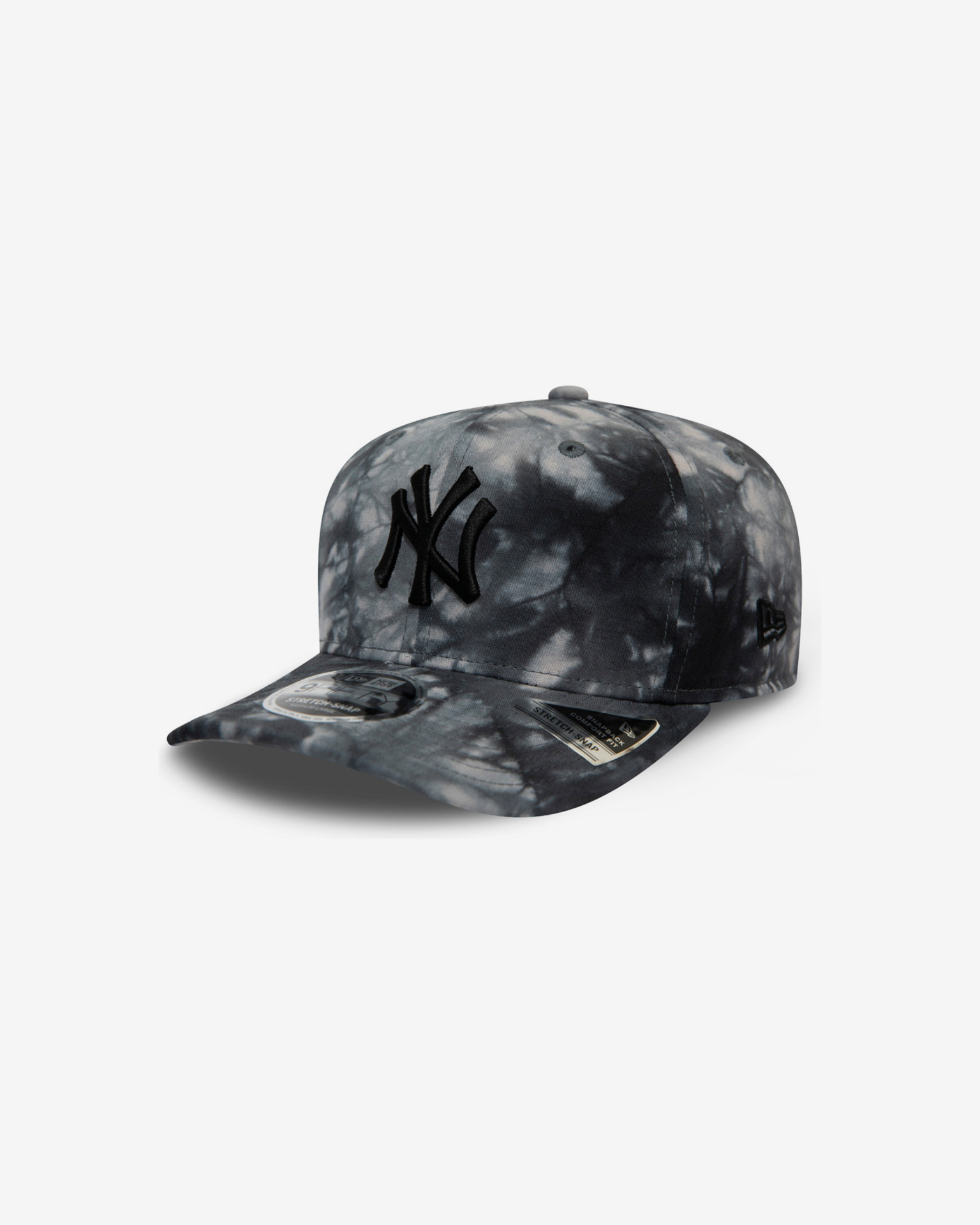 New York Yankees Team Tie Dye 9Fifty Šiltovka New Era