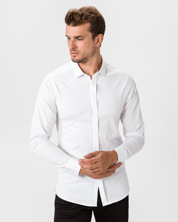 Emporio Armani Hemd Weiß