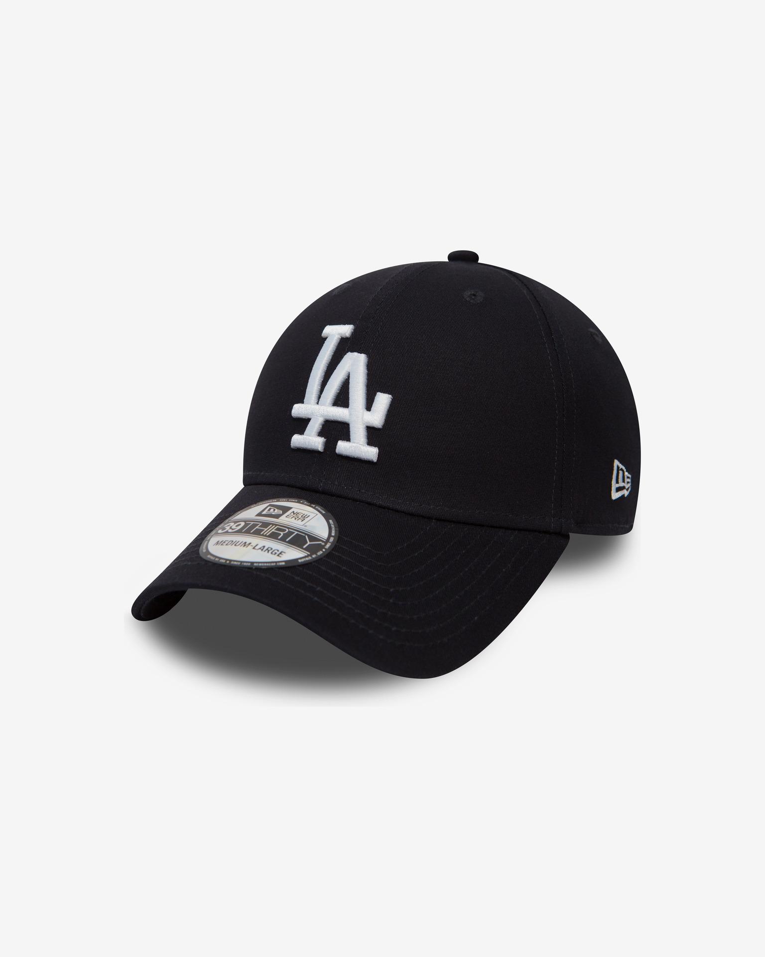 Los Angeles Dodgers MLB League Basic 39Thirty Šiltovka New Era
