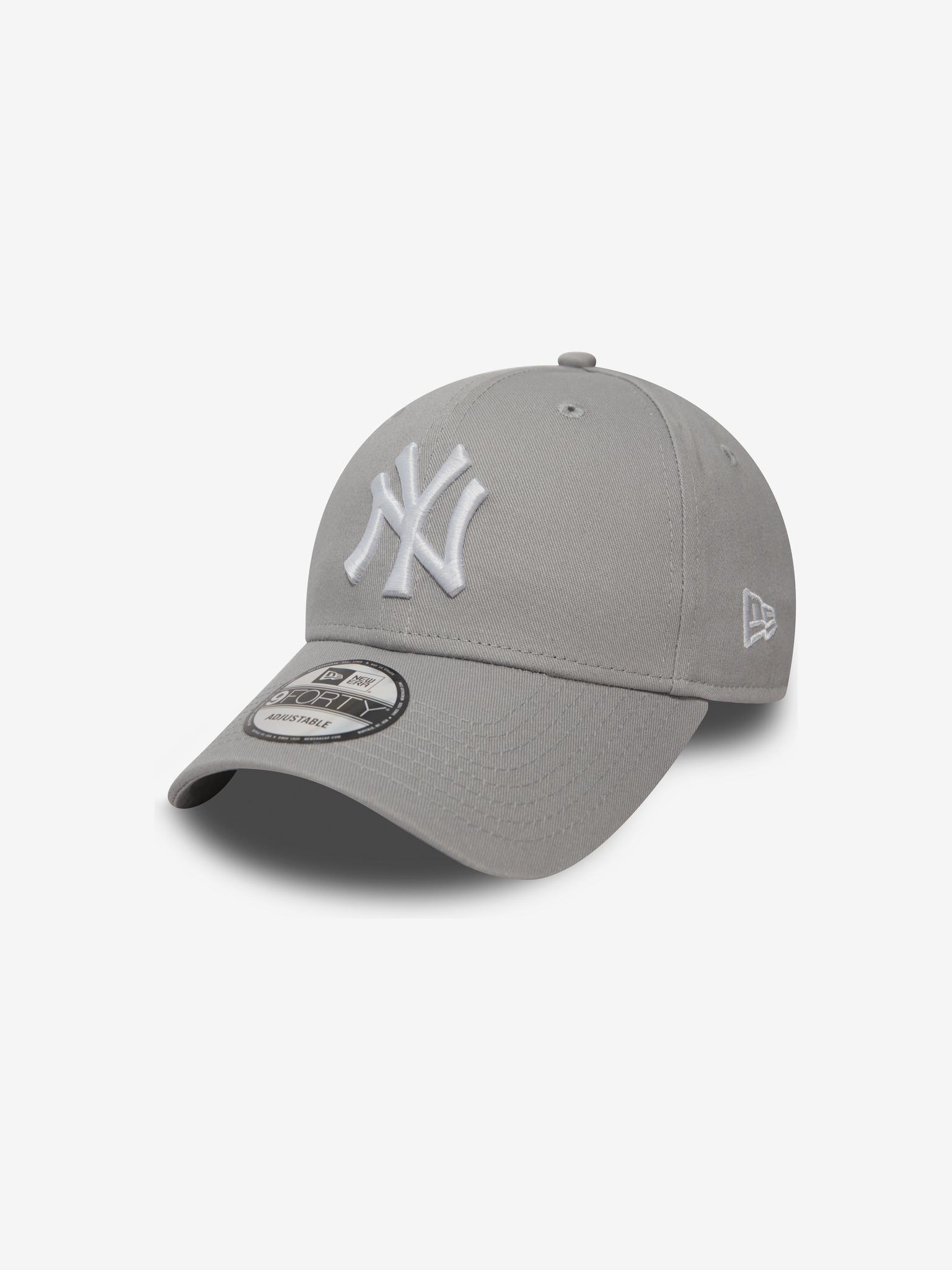 New York Yankees MLB League Basic 9Forty Šiltovka New Era