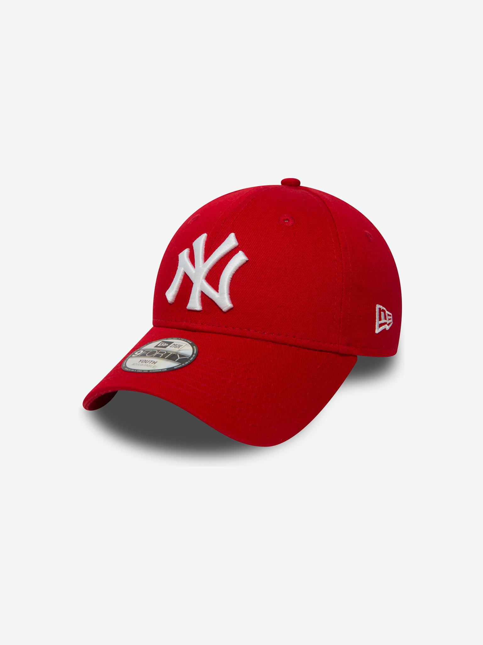 New York Yankees MLB League Basic 9Forty Šiltovka detská New Era
