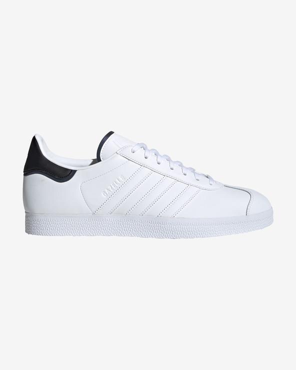 adidas Originals Gazelle Tennisschuhe Weiß