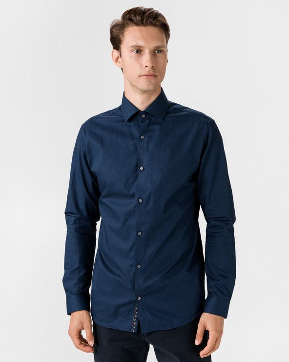 Jack & Jones Blaviggo Hemd Blau
