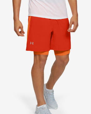 Under Armour Launch SW 2-in-1 Kraťasy