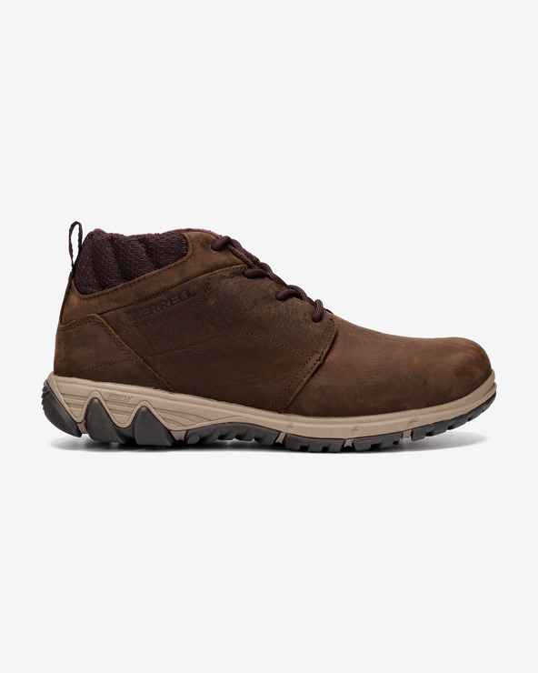 Merrell All Out Blaze Fusion North Stiefeletten Braun