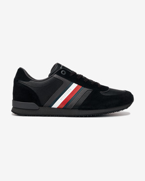 Tommy Hilfiger Iconic Mix Runner Tenisky