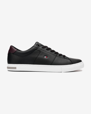 Tommy Hilfiger Essential Leather Detail Vulc Tenisky