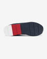 Tommy Hilfiger Corporate Leather Runner Tenisky