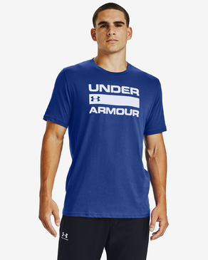 Under Armour Team Issue Wordmark Triko