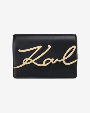Karl Lagerfeld K/Signature Cross body bag