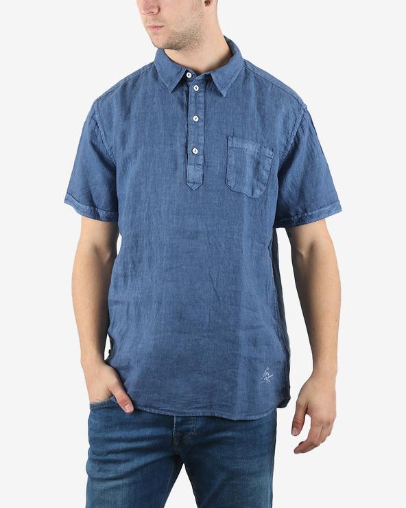 Pepe Jeans Kilda Hemd Blau