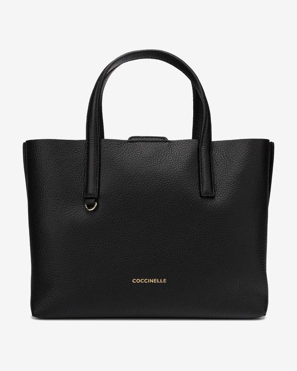 Coccinelle Matinee Handtasche Schwarz