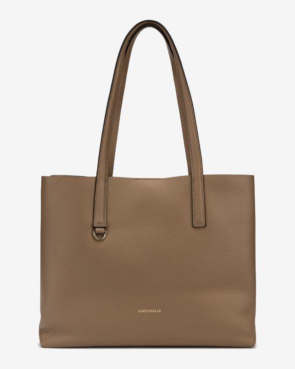 Coccinelle Matinee Handtasche Braun