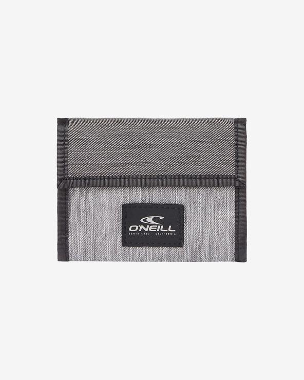 O'Neill Pocketbook Kids wallet Grau