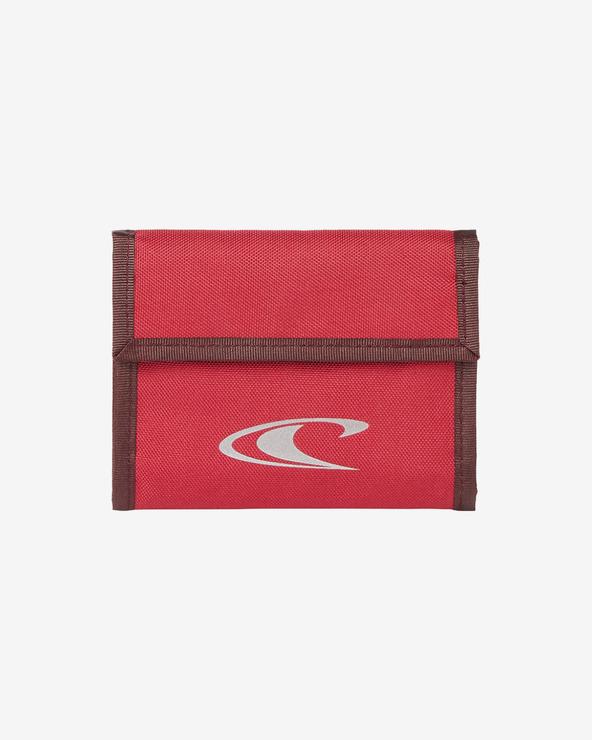 O'Neill Pocketbook Kids wallet Rot