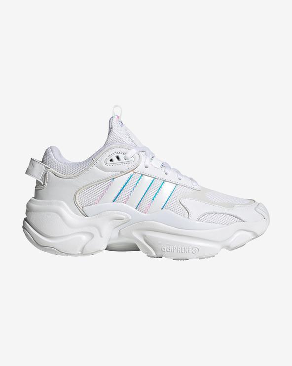 adidas Originals Magmur Runner Tennisschuhe Weiß