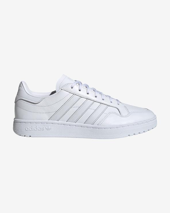 adidas Originals Team Court Tennisschuhe Weiß