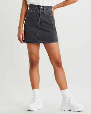 Levi's® High-waisted Deconstructed Sukně