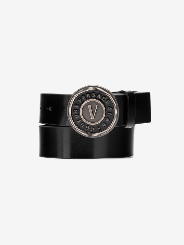Versace Jeans Couture Gürtel Schwarz