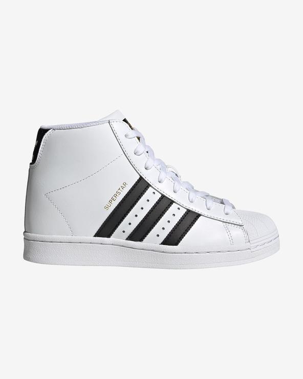 adidas Originals Superstar Up Tennisschuhe Weiß