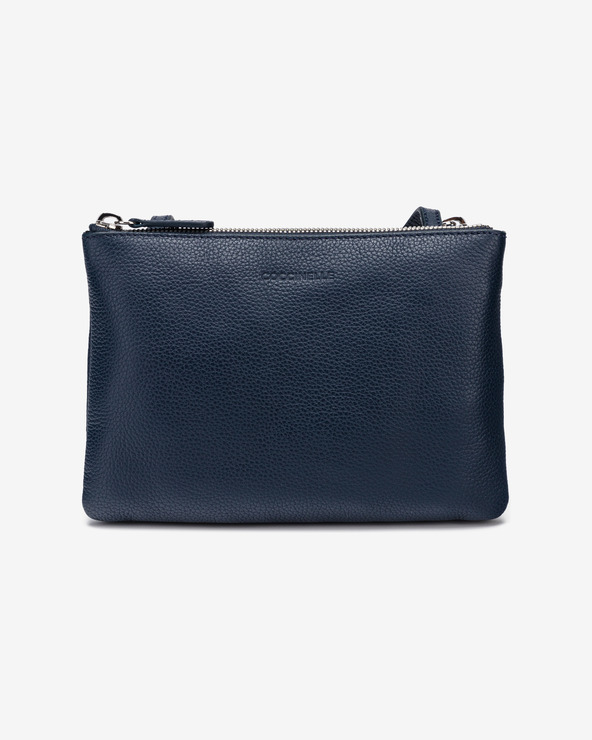 Coccinelle Mini Cross body bag Blau